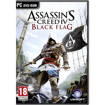Assassins Creed IV: Black Flag - Guild of Rogues DLC (251797)