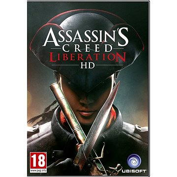 Assassin's Creed: Liberation HD (251818)