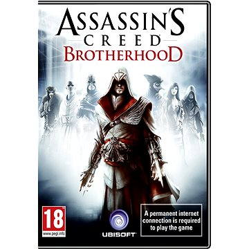 Assassin's Creed: Brotherhood (251822)