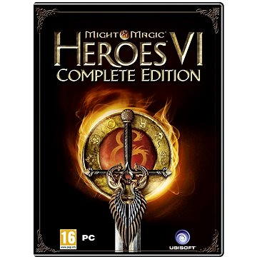 Might & Magic: Heroes VI Complete Edition (251825)