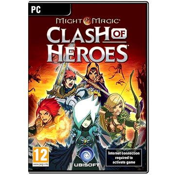 Might & Magic: Clash of Heroes (251828)