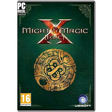 Might & Magic X Legacy (251831)