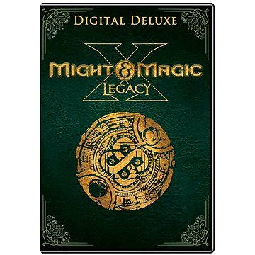 Might & Magic X Legacy Deluxe