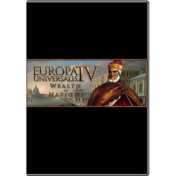 Europa Universalis IV: Wealth of Nations (251835)