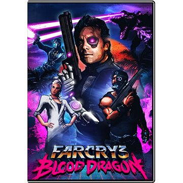 Far Cry 3 Blood Dragon (251859)
