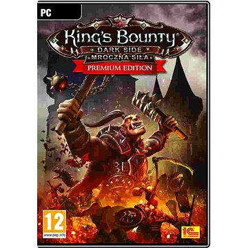 Kings Bounty: Dark Side Premium Edition (251864)