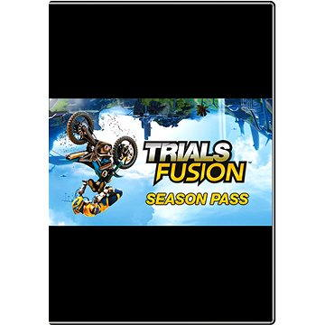 Trials Fusion™ Season Pass (251878)