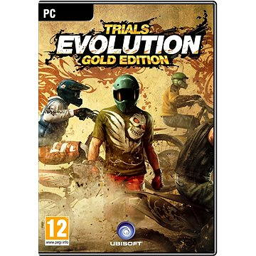Trials Evolution Gold Edition (251880)