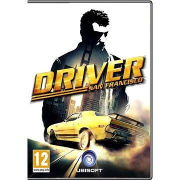 Driver San Francisco (251892)