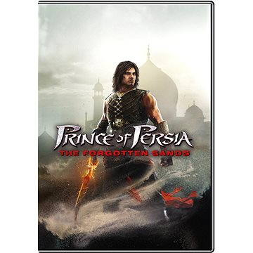 Prince of Persia: The Forgotten Sands (251897)
