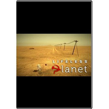 Lifeless Planet (251917)
