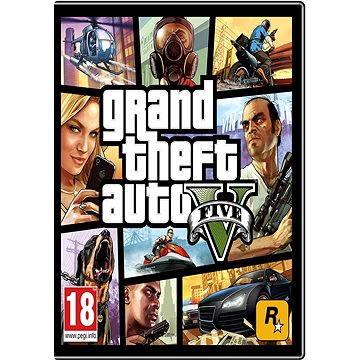 Grand Theft Auto V (251923)