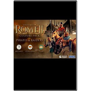 Total War™: ROME II – Pirates & Raiders
