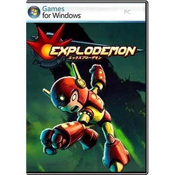 Explodemon (72447)