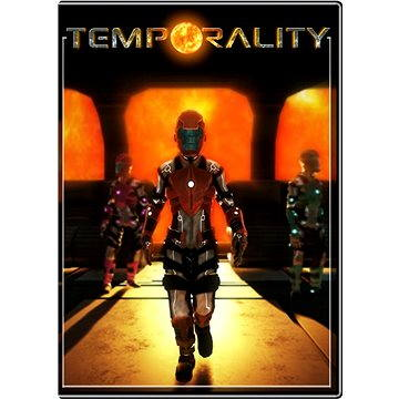 Project Temporality (251971)