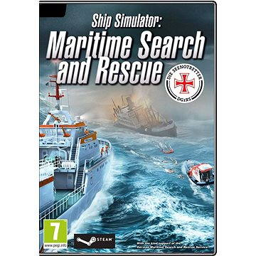 Ship Simulator: Maritime Search and Rescue (251998)