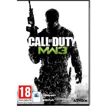 Call of Duty: Modern Warfare 3 (MAC) (252008)
