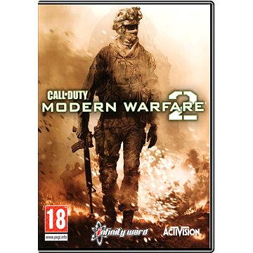 Call of Duty: Modern Warfare 2 (MAC) (252009)