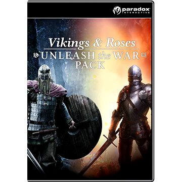 Vikings & Roses – Unleash the War Pack (252022)