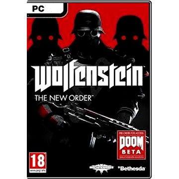 Wolfenstein: The New Order (252036)