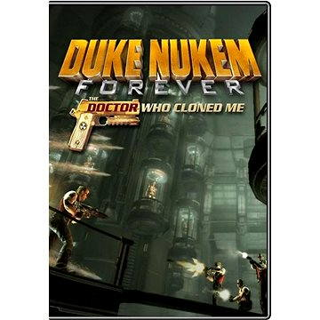 Duke Nukem Forever: The Doctor Who Cloned Me (252039)