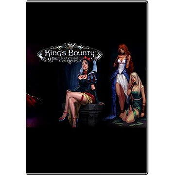 Kings Bounty: Dark Side (252041)