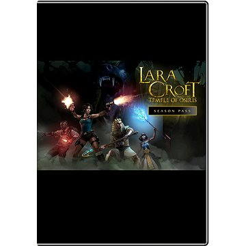 Lara Croft and the Temple of Osiris + Season Pass (252045)
