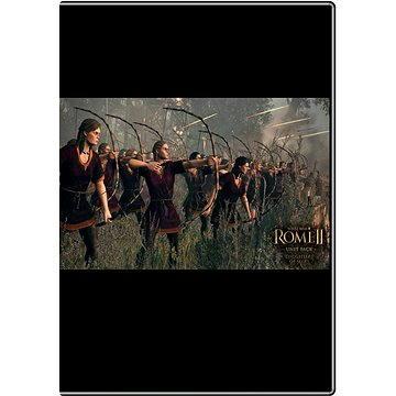 Total War™: ROME II – Daughters of Mars (252047)
