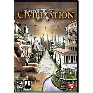 Sid Meiers Civilization IV (252048)