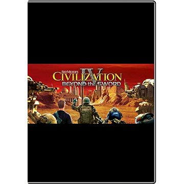 Sid Meiers Civilization IV: Beyond the Sword (252049)