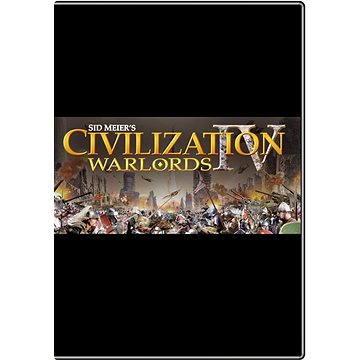 Sid Meiers Civilization IV: Warlords (252050)