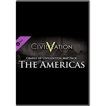 Sid Meiers Civilization V: Cradle of Civilization - Americas (252051)