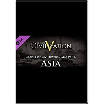 Sid Meiers Civilization V: Cradle of Civilization - Asia (252052)