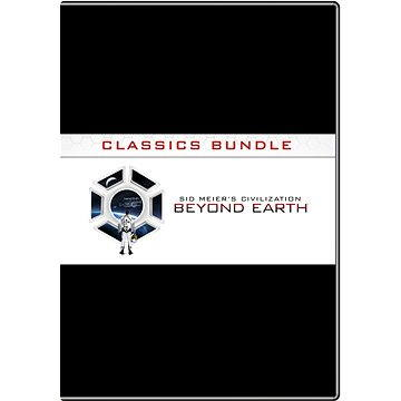 Sid Meiers Civilization: Beyond Earth Classics Bundle (252062)