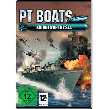 PT Boats: Knights of the Sea (252068)