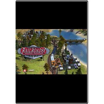 Sid Meiers Railroads! (252069)