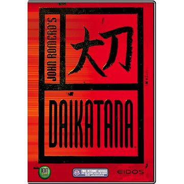 Daikatana (252081)