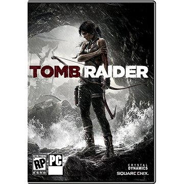 Tomb Raider: Survival Edition (252103)
