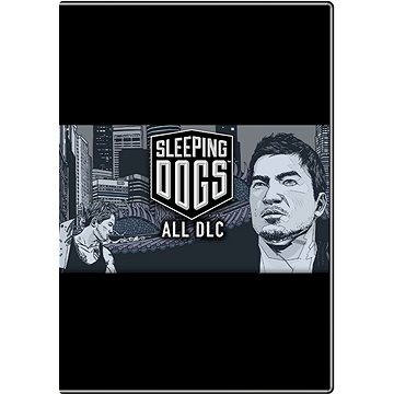 Sleeping Dogs DLC Collection (252107)