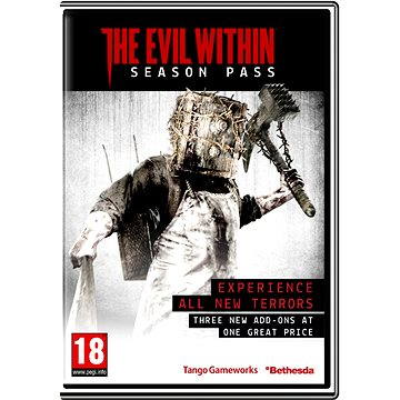 The Evil Within Season Pass (252121)
