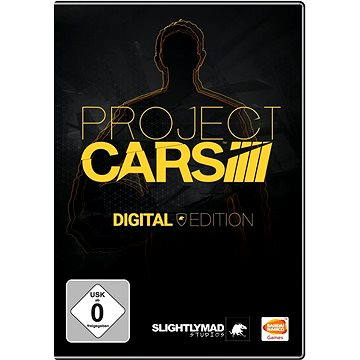 Project CARS (252122)