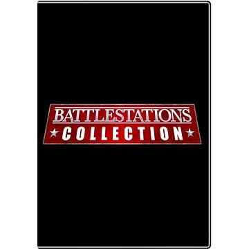 Battlestations Collection (252180)