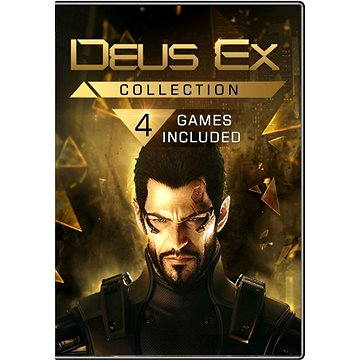 Deus Ex Collection (252181)