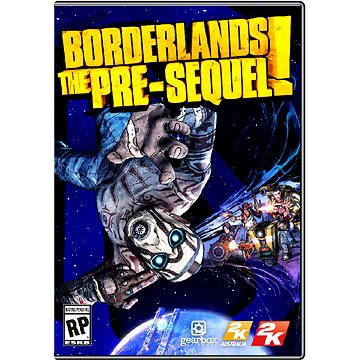 Borderlands The Pre-Sequel (MAC) (252183)