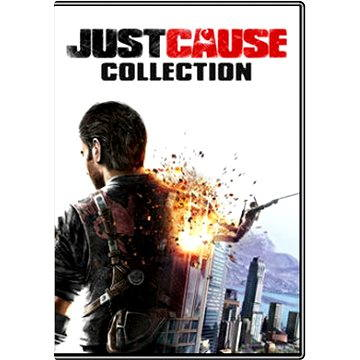 Just Cause Collection (252187)