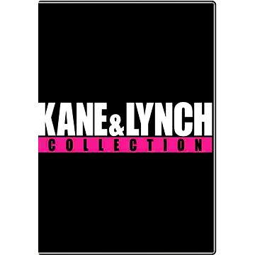 Kane & Lynch Collection (252188)