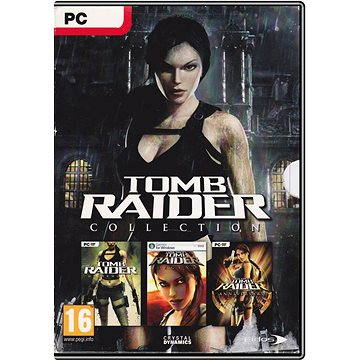 Tomb Raider Collection (252193)