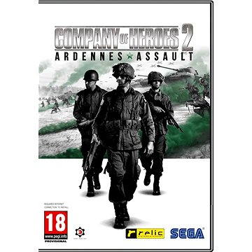 Company of Heroes 2: Ardennes Assault (252199)