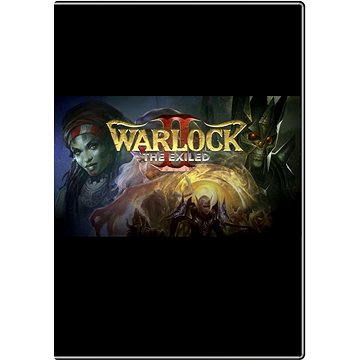 Warlock 2: The Exiled - Three Mighty Mages (252203)