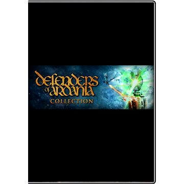 Defenders of Ardania Collection (252206)